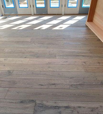 Braemar Flooring 2