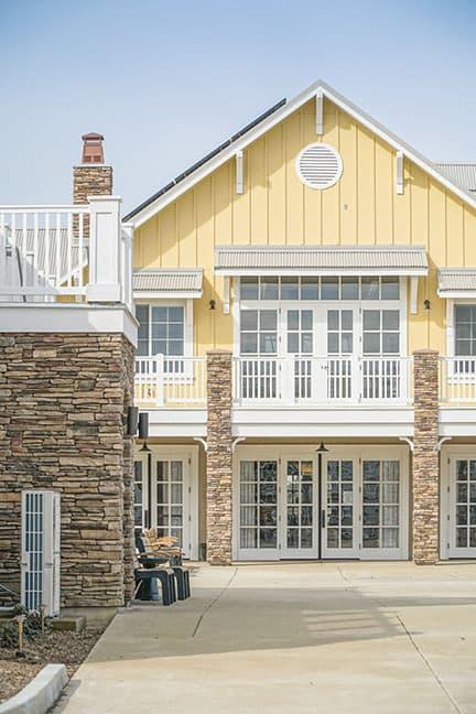 Golden Inn & Village SY 2