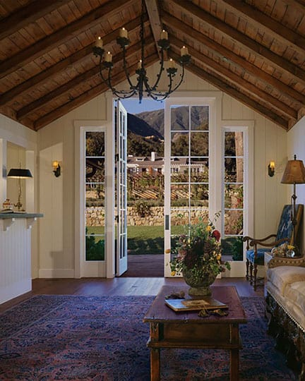 San Ysidro Ranch 4