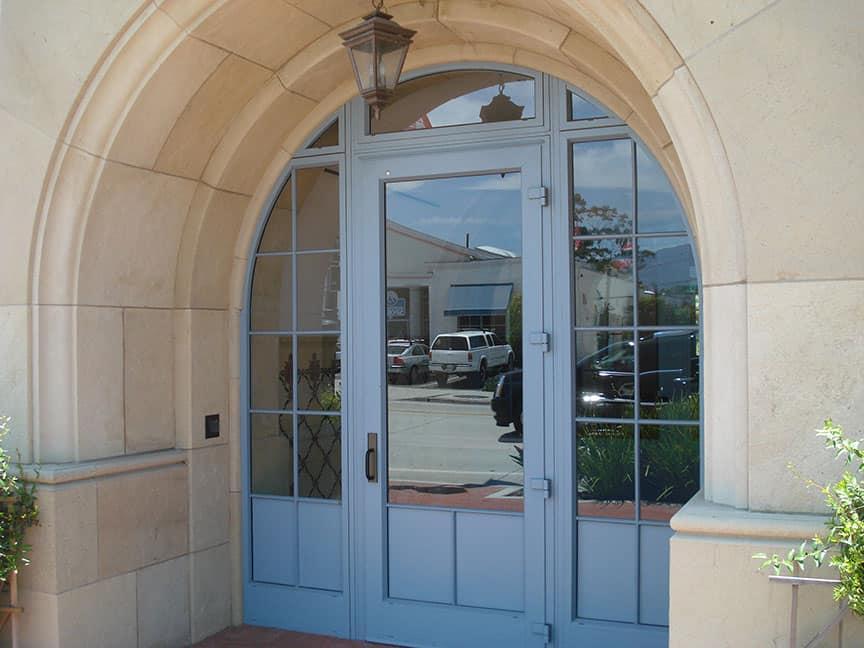 State Street Doors