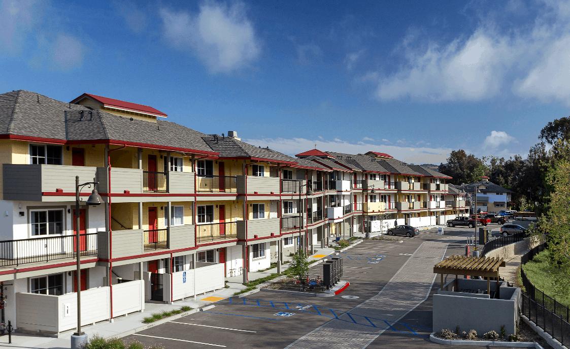 Buellton Apartments