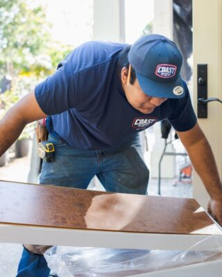 Prior to Coast Supply, our owner, Ryan, started Reed Floors in downtown Carpinteria in 2005. Needless to say, he's an expert in quality custom flooring. If you're looking to revamp your home, we've got everything you need, whether that's offering our two cents or installing your floors.⠀⠀⠀⠀⠀⠀⠀⠀⠀ ⠀⠀⠀⠀⠀⠀⠀⠀⠀ #flooringinstallation #santabarbarainteriordesign #flooringdesign #flooringcompany #flooringsolutions #flooringinspiration #luxuryflooring #flooringinspo #flooringideas #flooringexperts #floorings #woodflooring #flooringinstall #flooringinstallationsolutions