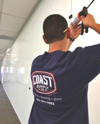 Coast started out as a glass shop in 1945 and has operated as a family-owned business in Santa Barbara ever since. We love the community we serve. From our family to yours, thank you for entrusting us to help make your house a home.