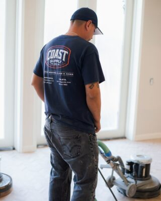 "Here at Coast, we make sure everything we do is ""heavy for its size"", meaning the highest quality at the best value. That's one of our core values, and you can count on us to follow through with it every time.⠀⠀⠀⠀⠀⠀⠀⠀⠀ ⠀⠀⠀⠀⠀⠀⠀⠀⠀ #flooringinstallation santabarbarainteriordesign #flooringdesign #flooringcompany #flooringsolutions #flooringinspiration #luxuryflooring #flooringinspo #flooringideas #flooringexperts #floorings #woodflooring #flooringinstall #flooringinstallationsolutions"